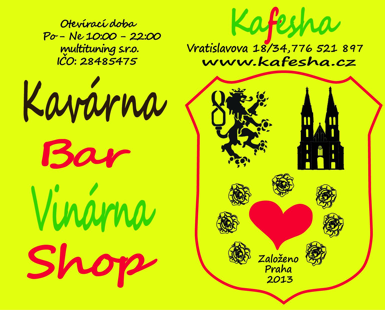 kafesha.cz